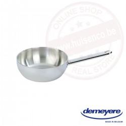 Demeyere apollo conische sauspan ø20cm 2.0l - zonder deksel