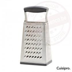 Cuisipro accutec torenrasp met 4 zijden (+)