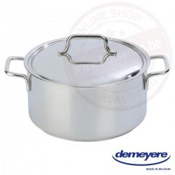 Demeyere apollo kookpot ø36cm 21l - met deksel