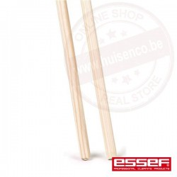 Steel borstel ø23.5mm 140cm getopt