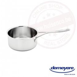 Demeyere industry steelpan ø18cm 2.2l - zonder deksel