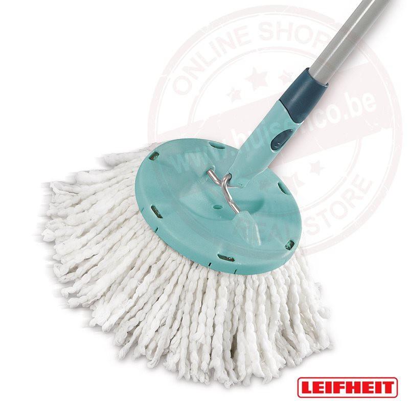 Vervangkop Clean Twist Mop