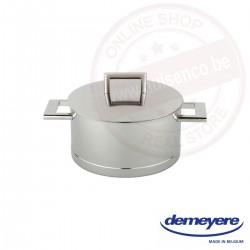 John pawson for demeyere kookpot ø16cm 1.5l - met deksel