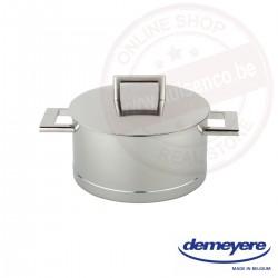 John pawson for demeyere kookpot ø20cm 3.0l - met deksel