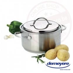 Resto by Demeyere kookpot 20cm 3.0l - met deksel