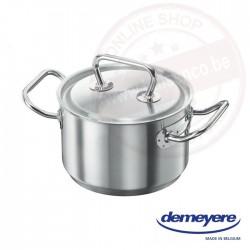 Classic by Demeyere kookpot met deksel 18 cm