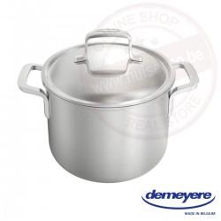 Intense soeppot met deksel 24 cm 8l