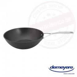 Alu pro duraglide titanium wokpan 30 cm