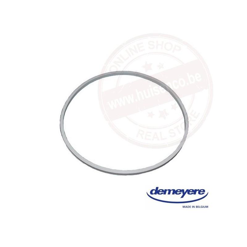 Rubberen ring voor stoomkoker-inzet 20cm