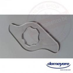 Sleutel (ontkoppeling drukventiel) voor snelkookpan 24cm
