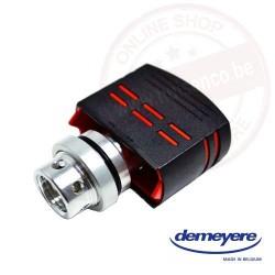 Volledig ventiel (5510) voor snelkookpan 22cm
