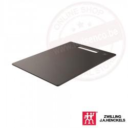 Snijplank, fiberwood, middelgroot 380 x 6,5 x 280 mm