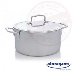 Intense kookpot met deksel 28 cm