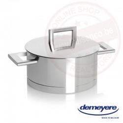 John Pawson for Demeyere kookpot 18cm 2.2l - met deksel
