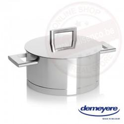 John Pawson for Demeyere kookpot 20cm 3.0l - met deksel