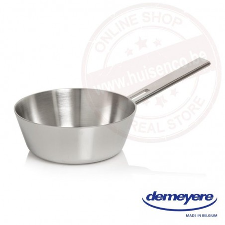John Pawson for Demeyere conische sauspan 20cm 2l - zonder deksel