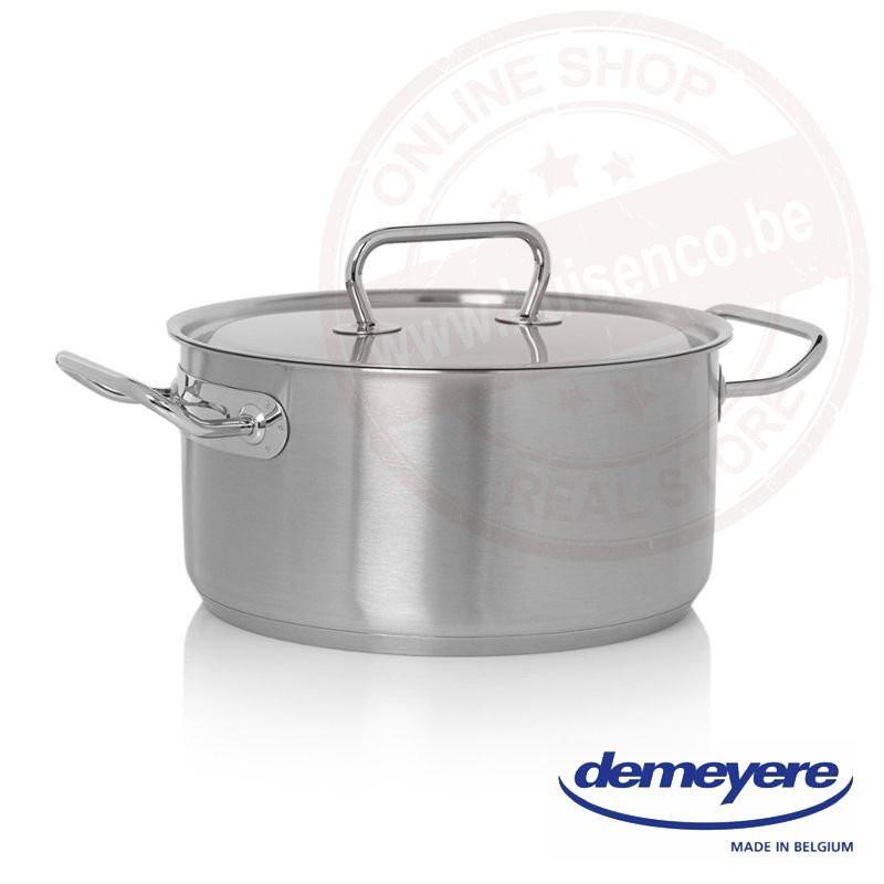 Classic by Demeyere kookpot met deksel 24 cm
