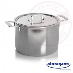 Industry soeppot 28cm 11.5l - met deksel