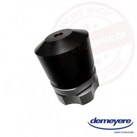 Volledig ventiel (9306) voor snelkookpan 24cm