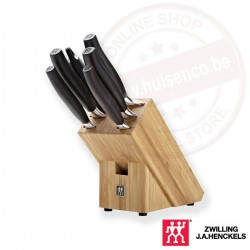 Zwilling five star 7-delig messenblok
